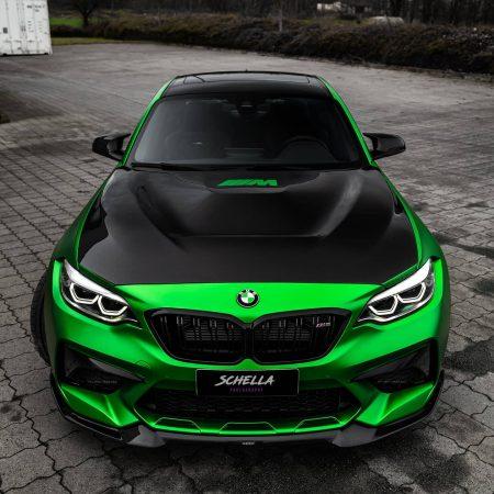 BMW- M2